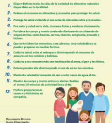 12 consejos