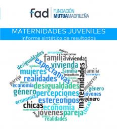FAD Maternidades Juveniles